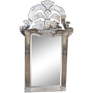 Murano Wall Mirror
