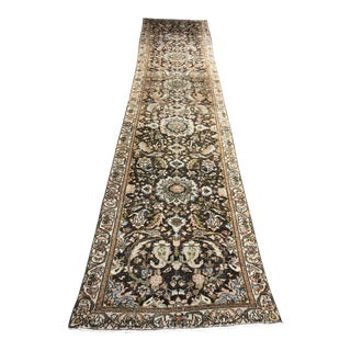 "Antique Malayer Runner ""Sabine"" - 2'11"" x 13'6"""