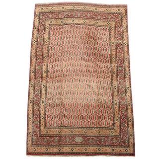 Khorassan Woven Rug