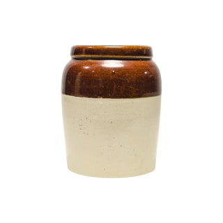 Petite Honey-Pot Vase