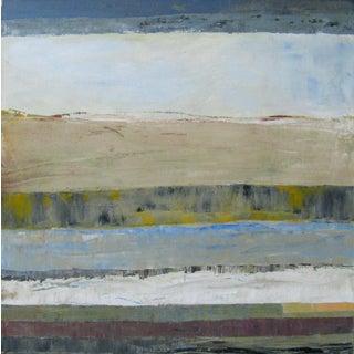 """Sediment"" Oil on Canvas by Kunimi Terada"
