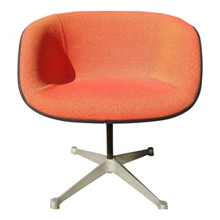 Herman Miller Eames La Fonda Chair