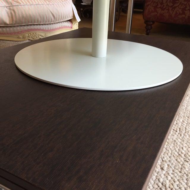 Piero Lissoni Fritz Hansen Coffee Table - Image 3 of 10