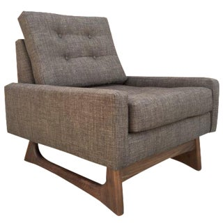 Mid-Century-Style Roger Chair