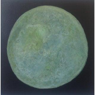 Sage Moon Canvas Painting