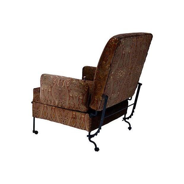 19th century chaise longue chairish for Chaise longue london