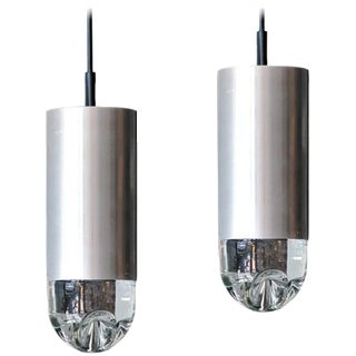 Raak Hanging Lights - A Pair