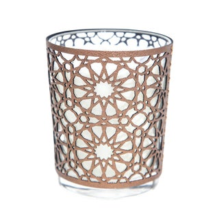 Cote Bougie Moroccan Royal OUD Candle