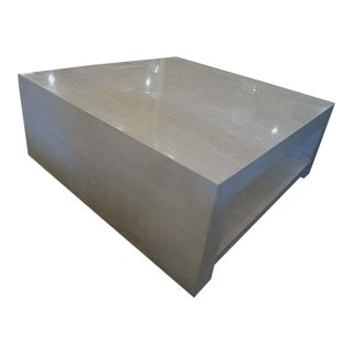 Kreiss Caravelle Coffee Table