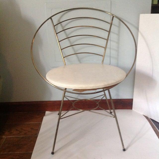 Mid-Century Modern Salterini Style Chair - Image 5 of 8