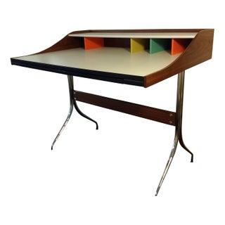 Herman Miller Nelson Swag Leg Desk