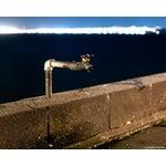 Image of 'Spigot' Night Photograph by John Vias