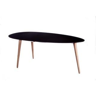 Small Egg Table - Black