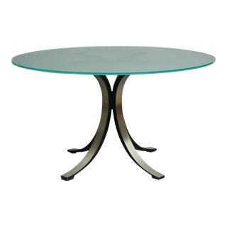 Osvaldo Borsani Dining Table,Mmodel T69