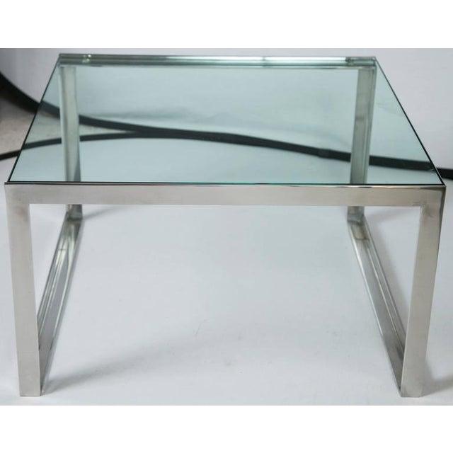 Shelton Mindel for Knoll Side Table - Image 4 of 7