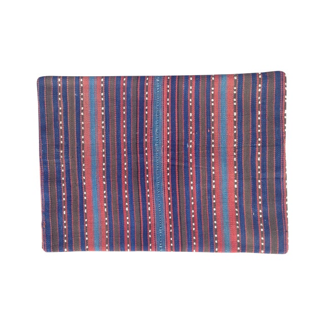 Decorative Anatolian Kilim Pillow - Image 1 of 8