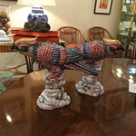Image of Mottahedeh Parrots- A Pair