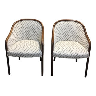 Taylor Chair Company Side Chairs - A Pair