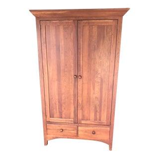 Ethan Allen Cabinet