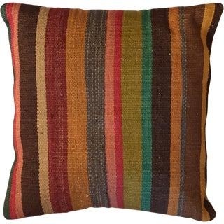 Kilim Stripe Pillow