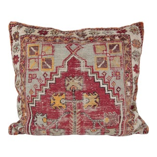 Turkish Organic Wool Pillow