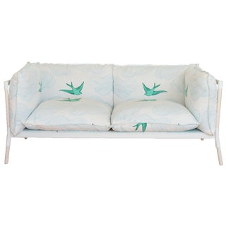 BluDot Sofa in Hygge & West Fabric
