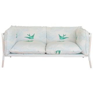 BluDot Sofa in Hygge & West Fabric
