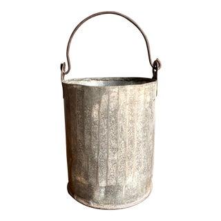 Vintage Grenade Bucket