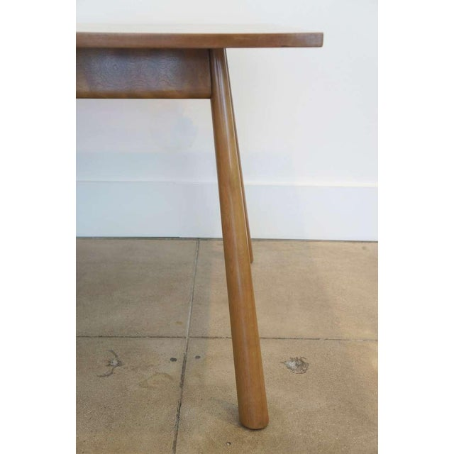 Terence Harold Robsjohn-Gibbings Fliptop Table - Image 7 of 8
