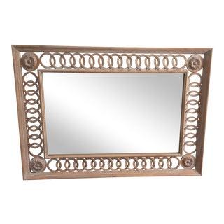 Carolina Mirror Company Embellished Mirror