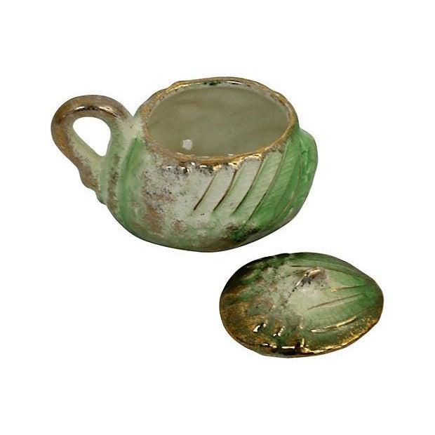 Staffordshire Royal Minton Swan Dish - Image 3 of 5