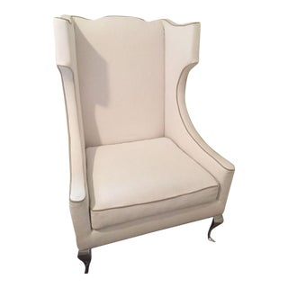 Shine by Sho Opal Wing Chair