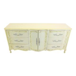 Vintage Provincial Style Dresser