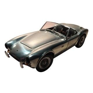 Exoto 1964 Shelby Cobra