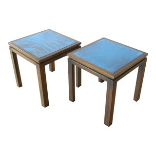 Harvey Probber Tables