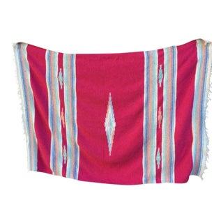 Southwestern Navajo-Style Rug - 4′ × 6′