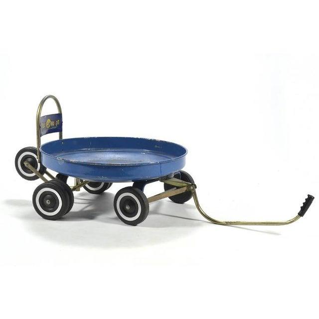 Moon Wagon Riding Wagon Toy by Big Boy - Image 7 of 8
