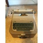 Image of Vintage Remington Rand Office Riter Typewriter