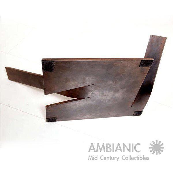 B.H.I. Bronze Sculpture - Image 10 of 11