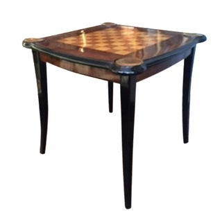 1930's Hungarian Game Table