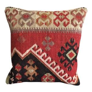 Pottery Barn Kilim Pillow