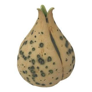 Modern Organic Bud Vase