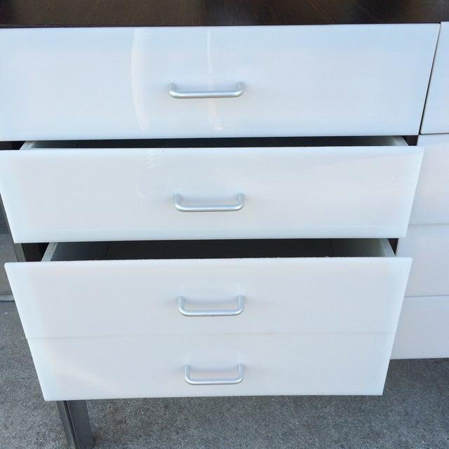 Mid-Century Modern Raymond Loewy Chest Dresser - Image 5 of 8