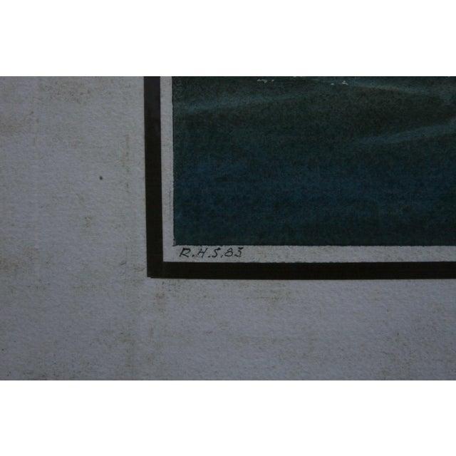 Eendract Painting - Image 4 of 4
