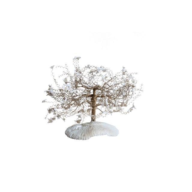 Image of The Seashell Tree