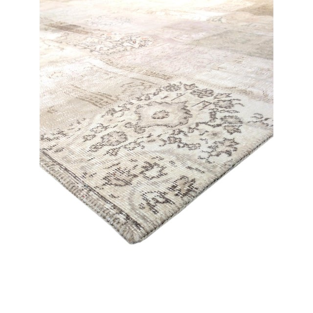 Pasargad Patchwork Collection Rug - 9' X 12' - Image 2 of 2