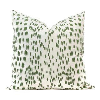 "20"" x 20"" Brunschwig Fils Les Touches Decorative Pillow Cover"