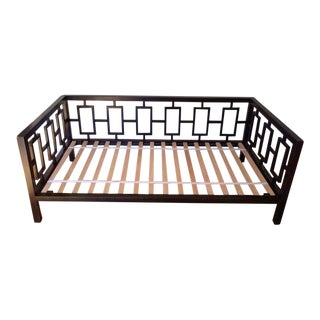 West Elm Contemporary Laminate Daybed