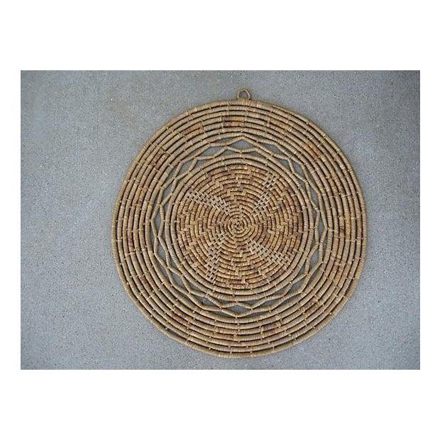 Image of Boho Woven Wall Hanging