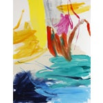 Image of Meredith Bullock Letting Go Abstract Print